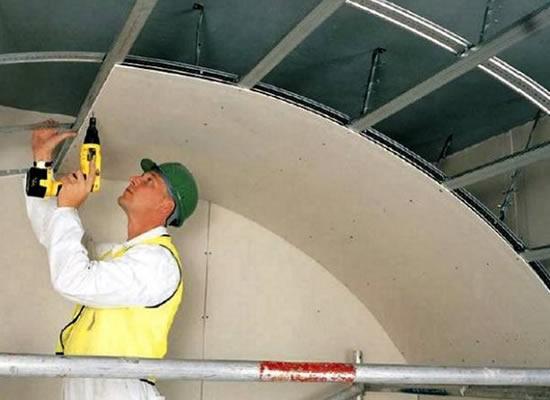 самостоятельные установить арку при натяжном потолке записи Приглашение