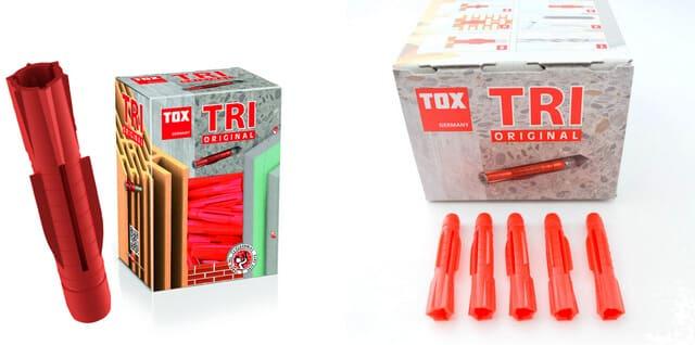 TOX TRI foto