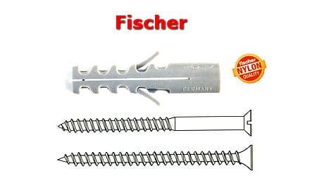 fischer fix 1